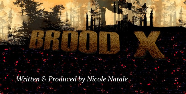 'The Brood X Feature Film Project' – An Out-of-the-Box Production