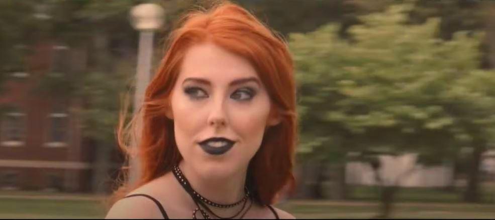 Demon Horror Film LILLITH Arrives July 9th, 2021