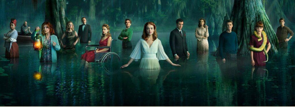 V.C. Andrews' Landry Family 4-Movie Series arrives on DVD 7/27