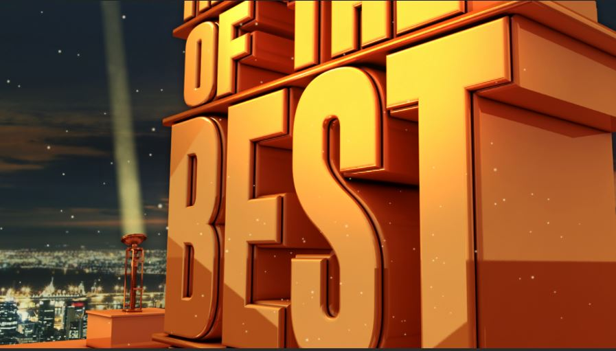 Anthony T's Horror & Wrestling Show – Episode 063 – The Best of – Volume 4