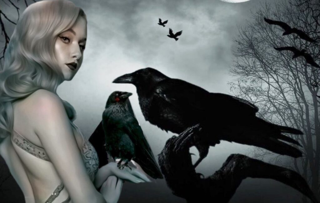 The Haunting of Crow House – Eve S Evans Releases Her Latest Chilling Novel