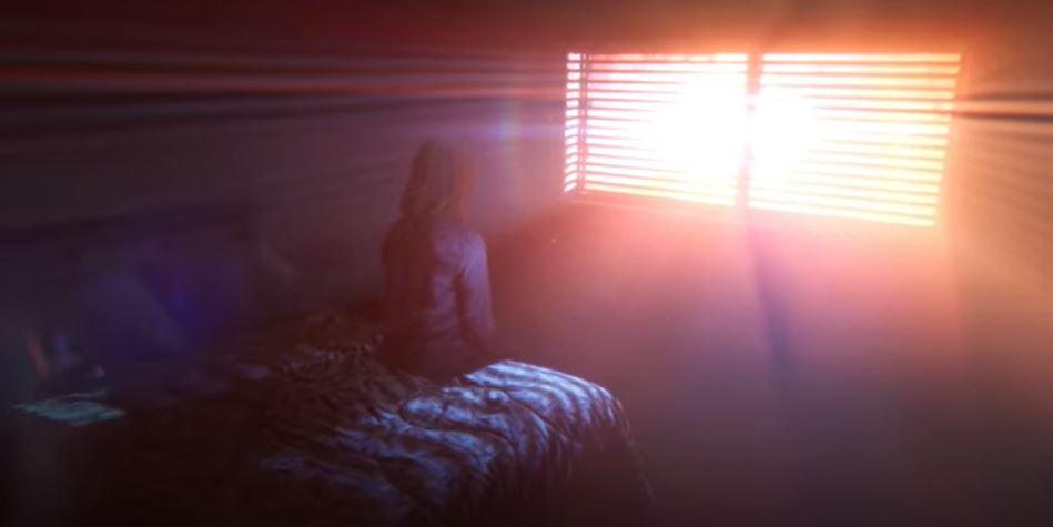 The Official Trailer for Neill Blomkamp's Latest Film, DEMONIC, Has Arrived.