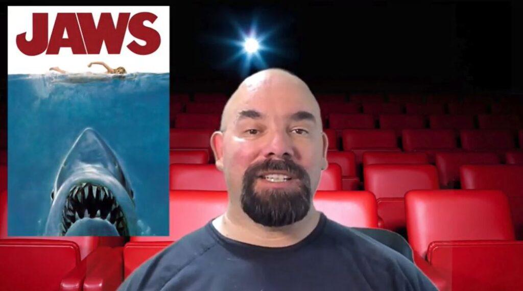 Eric's Movie Corner – Movie review: Jaws (1975)