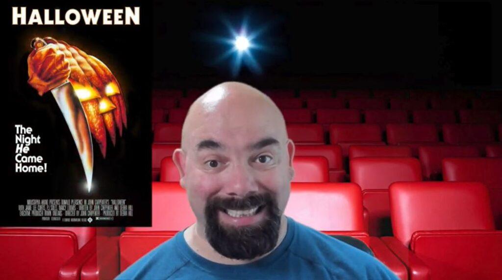 Eric's Movie Corner – Movie review: Halloween (1978)