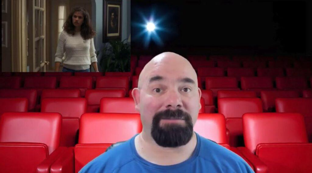 Eric's Movie Corner – Movie Review: Nightmare on Elm Street (1984)