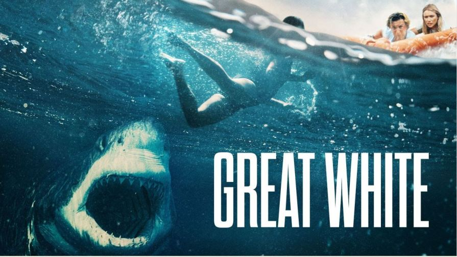 His and Hers Movie Podcast – Episode 067 – Great White (2021)