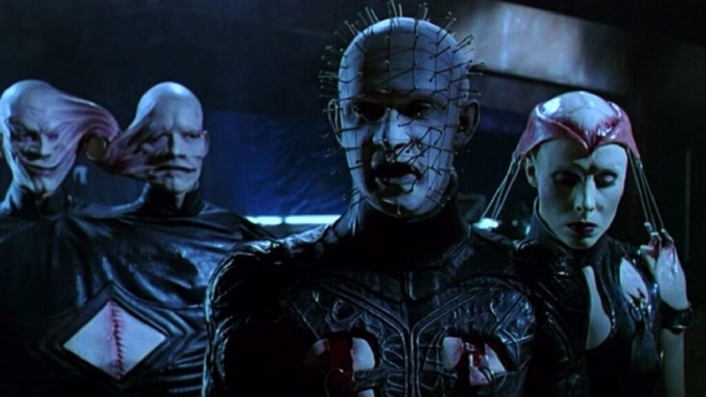 Is It Really That Bad Movie Podcast – Episode 11 – HELLRAISER BLOODLINE (1996)
