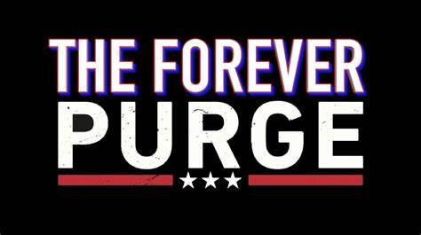 His and Hers Movie Podcast – Episode 066 – The Forever Purge (2021)