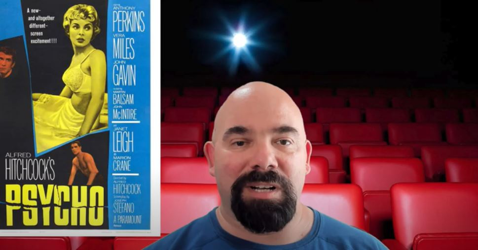 Eric's Movie Corner – 25 Fundamental Horror Movies For New Fans