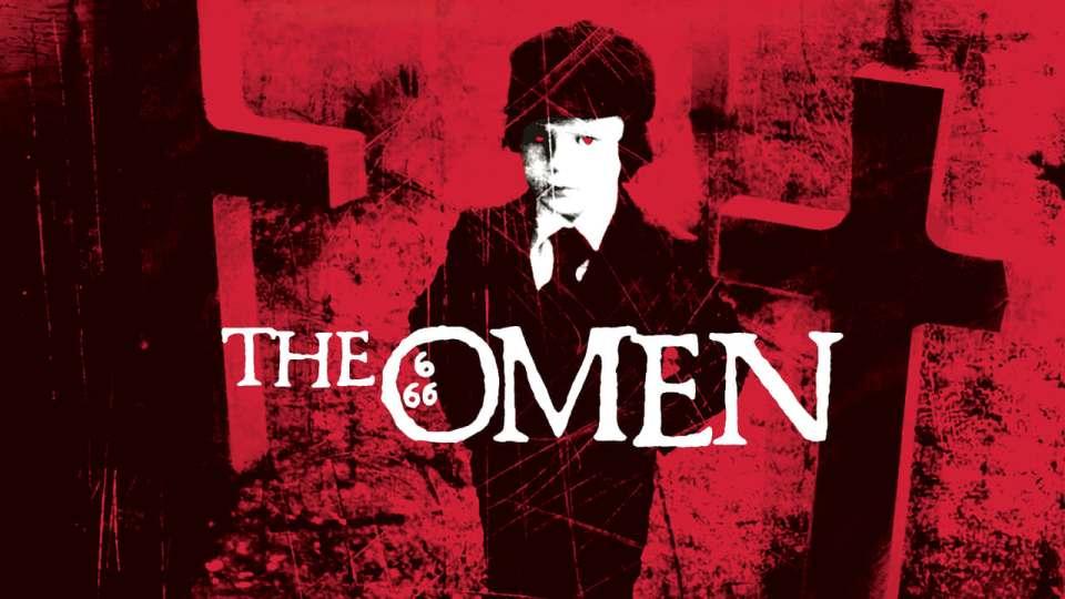 Eric's Movie Corner – Movie Review: The Omen (1976)