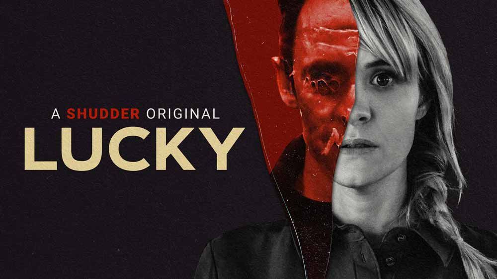 Toto Mustn't Be Destroyed – Movie/DVD Review: LUCKY (2021)
