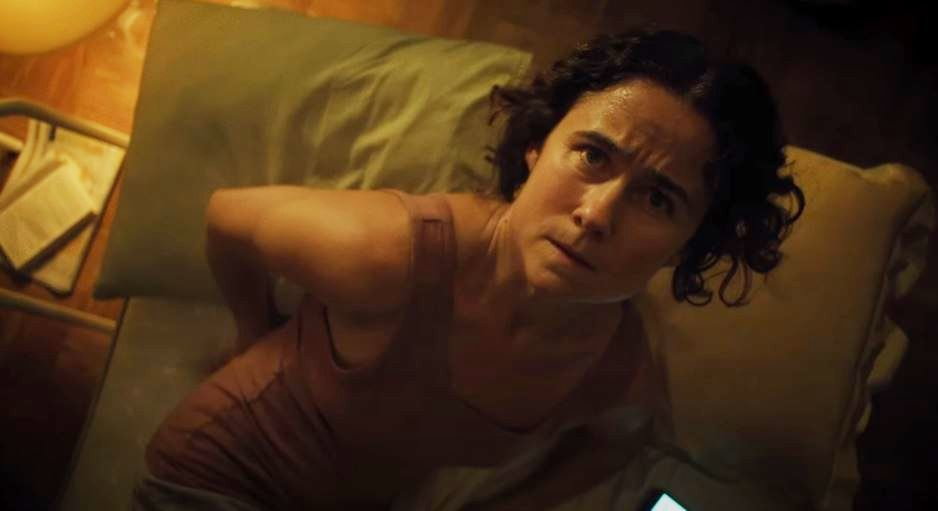 The Sundance Psychological Horror Hit KNOCKING Arrives Oct 18, 2021 Everywhere