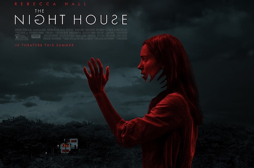 Eric's Movie Corner – Movie Review: The Night House (2021)