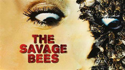 NFW Podcast – Episode 379 – Savage Bees (1976)