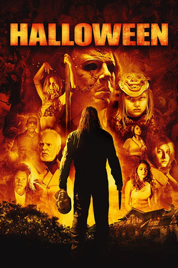 Is It Really That Bad Movie Podcast – Episode 13 – HALLOWEEN (2007)