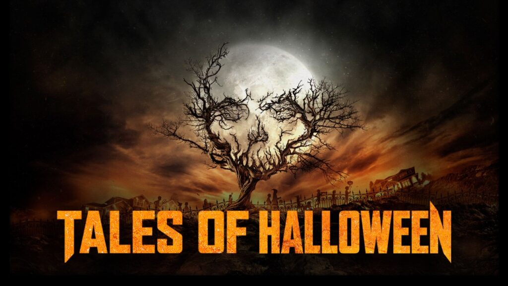 NFW Podcast – Episode 380 – Tales of Halloween (2015)